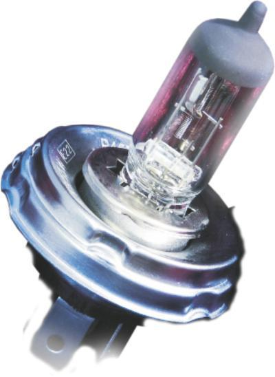 лампа Н4 цоколь P45t